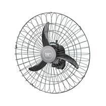 Ventilador de Parede Tron C1 60cm Preto Bivolt -
