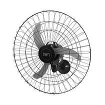 Ventilador de Parede Tron Jattron C1 60cm Preto Bivolt -