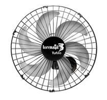 Ventilador de Parede Tufão 50cm 6 Hélices Bivolt - Lorensid
