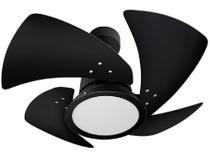 Ventilador de Teto Venti-Delta Tornado LED - 4 Pás 3 Velocidades