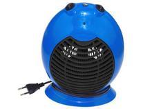 Ventilador e Luminária LED  - com Ângulo de Luz Ajustável - Nautika Repel Light
