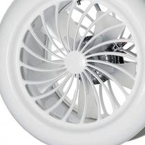Ventilador exaustor axial 25cm 130w 1700rpm branco bivolt - tron -