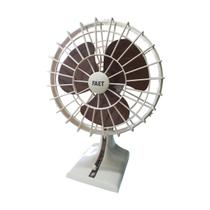 Ventilador Faet De Mesa Modelo 1048 220V Beje -