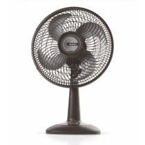 Ventilador Mallory Eco TS Preto -