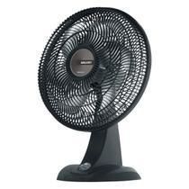 Ventilador Mallory Olimpo TS Preto 40cm -