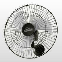 Ventilador Oscilante De Parede 60cm Ventidelta Bivolt -