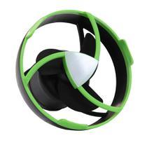 Ventilador Portátil Vento NTK Com Iluminação em Led 400 Lúmens Recarregável -