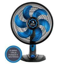 Ventilador Turbo Silencioso 40cm Mallory Ozonic Elimina Vírus, Fungos, Bactérias e Repele Mosquitos -