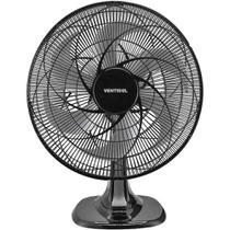 Ventilador Ventisol de Mesa Premium Turbo 40 cm Preto -