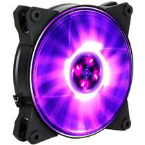 Ventoinha (Cooler) - 12cm - Cooler Master MasterFan Pro 120 Air Flow RGB MFY-F2DN-11NPC-R1 -
