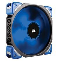 Ventoinha PWM de levitação magnética Premium ML120 PRO de 120 mm com LED azul - CO-9050043-WW - Corsair