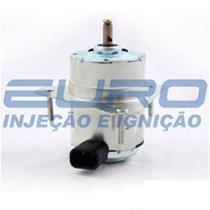 Ventoinha Radiador PALIO STRADA - Com Ar - Sem Hélices (EU91002) - Euro