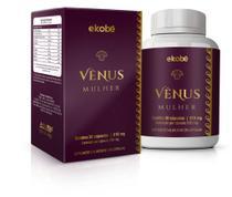 Venus Mulher (30 cápsulas) - Ekobé -