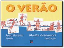 Verao, o - colecao catalogo geral - Papirus