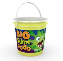 Verde Big Slime Ecão 400g - DTC 5113 -