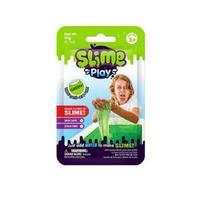 Verde Sachê 20g Slime Play- Sunny 2030 - Sunny Brinquedos