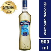 Vermouth Cortezano Bianco 900 ml - Chanceler