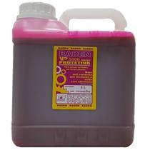 Verniz Antioxidante Baden VP 5000 Vermelho -