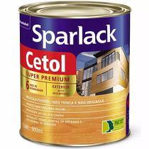 Verniz Cetol Imbuia Brilhante Sparlack  Externo / Interno 900ml -