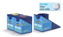 Verniz Fosco Aqua Color 18ml para Modelismo - Revell -