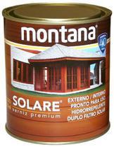 Verniz Premium Solare Acetinado Montana 0,9 litro -