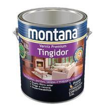 Verniz Tingidor Montana Mogno Brilhante 3,6lts -