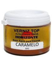 Verniz - Top Creme Graxa- Revitalização -  Maximo Brilho - Horizonte