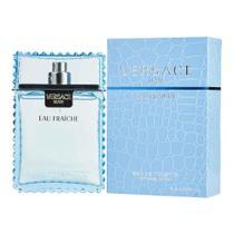 Versace Man Eau Fraîche - Eau de Toilette - Perfume Masculino 30ml -