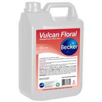 Versátil limpador de pisos 5 litros - Becker