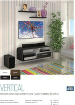 VERTICAL ainel Decorativo