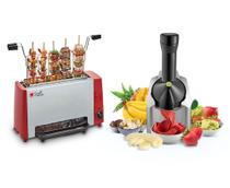 Vertical Grill House + Yonanas - Polishop