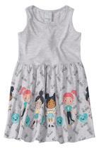 Vestido Infantil Bebê Meninas Malwee Kids -