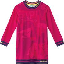 Vestido Lilica Ripilica Infantil - 10110986I -