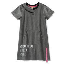 Vestido Lilica Ripilica Infantil - 10111263I -