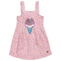 Vestido Marisol Infantil - 10316544I -