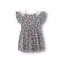 Vestido Marisol Play Infantil - 11207328I -