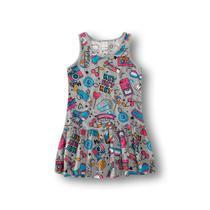 Vestido Marisol Play Infantil - 11207367I -