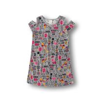 Vestido Marisol Play Infantil - 11207368I -