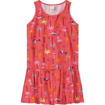 Vestido Marisol Play Infantil - 11207571I -