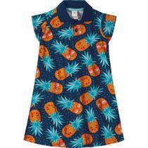 Vestido Marisol Play Infantil - 11207606I -