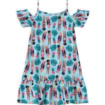 Vestido Marisol Play Infantil - 11207618I -