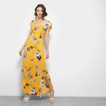 Vestido Mercatto Floral -