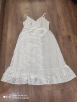 Vestido Midi Laisie Evian 20036 - M -