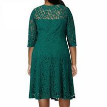 3d0db583510e Vestido Plus Size Noite Festa Renda Evangelica Casamento - Shoopweb