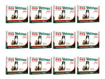 Vetmax Plus Vetnil 700 Mg - 4 Comprimidos - 12 Unidades -