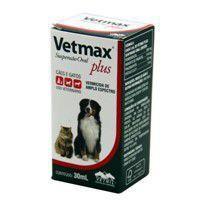 Vetmax Suspensão 30ml - Vetnil -