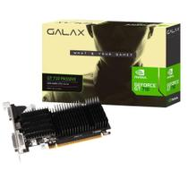 VGA NVIDIA GT710 2GB DDR3 64Bits GALAX - 71GPF4HI00GX -