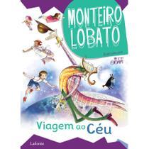 Viagem ao Céu - Monteiro Lobato - Lafonte