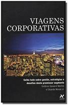 Viagens corporativas - Aleph -