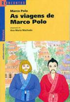 Viagens de marco polo, as - Scipione